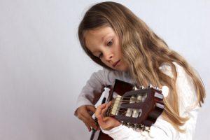 Gitarre lernen in München